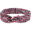 Wire headband retro poppy - PPMC