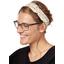 Wire headband retro pastel drops