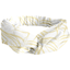 Wire headband retro ramage gold - PPMC