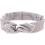 Wire headband retro triangle cuivré gris - PPMC
