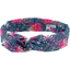 Wire headband retro tropical fire - PPMC