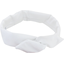 Wire headband retro white