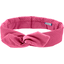 Wire headband retro fuchsia gold star - PPMC