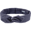 Wire headband retro navy gold star - PPMC