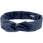 Wire headband retro navy blue - PPMC