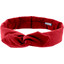 Wire headband retro red - PPMC