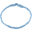 Plait hairband-children size oxford blue - PPMC