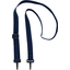 Shoulder strip of bag navy blue - PPMC