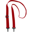 Shoulder strip of bag red - PPMC