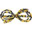 Barrette noeud arabesque 1000 feuilles - PPMC