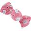 Petite barrette mini bonbon  fleurette blush - PPMC