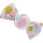 Petite barrette mini bonbon gouttes pastel - PPMC