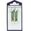Medium-sized alligator hair clip:  - PPMC