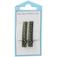 Medium-sized alligator hair clip: cr010 - PPMC