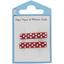 Petite barrette croco cr001 - PPMC