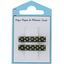 Petite barrette croco cr010 - PPMC