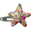 Star hair-clips purple meadow - PPMC