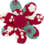Barrette fleur marguerite ruby cherry tree - PPMC