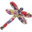 Pasador Libélula pradera púrpura - PPMC