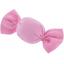Petite barrette mini bonbon rose - PPMC