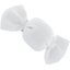Mini sweet hairslide white - PPMC