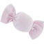 Mini sweet hairslide light pink - PPMC