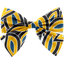 Bow tie hair slide 1000 leaves - PPMC