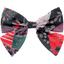 Barrette noeud papillon cocotchka