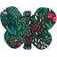 Barrette petit papillon biche - PPMC