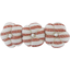 Pumpkin hair slide copper stripe - PPMC