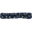 Plait hair slide etoile or marine  - PPMC
