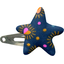 Star hair-clips  - PPMC