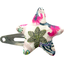 Star hair-clips spring - PPMC