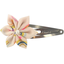 Star flower hairclip rainbow - PPMC