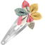 Star flower hairclip summer sweetness - PPMC