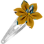 Star flower hairclip aniseed star - PPMC