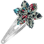 Passador clic clac flor estrella flor mentolada - PPMC