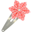 Star flower hairclip vichy peps - PPMC