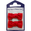 Small bows hair clips   - PPMC