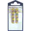 Barrette croco moyenne cr017 - PPMC