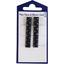Barrette croco moyenne cr018 - PPMC