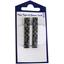 Barrette croco moyenne cr019 - PPMC