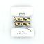 Petite barrette croco cr025 - PPMC
