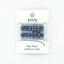 Petite barrette croco cr043 - PPMC