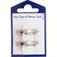 Petite barrette croco cr013 - PPMC
