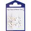 Petite barrette croco cr016 - PPMC