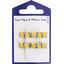 Petite barrette croco cr017 - PPMC