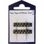Petite barrette croco cr018 - PPMC