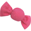 Mini sweet hairslide glittery pink - PPMC