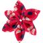 Star flower 4 hairslide hanami - PPMC